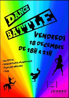 Battle danse