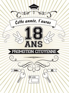 Promotions Citoyennes 2018
