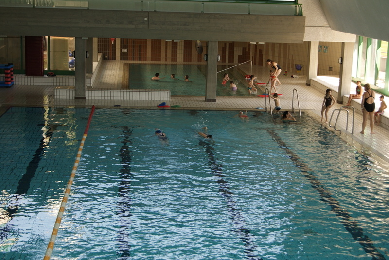 Piscine couverte ville de del mont for Piscine briancon horaire